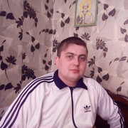 Владимир Арнаутов 37 лет (Рыбы) Болхов