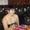 ВАЛЕНТИНА, 55, г.Оса