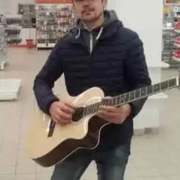 Саид 30 Санкт-Петербург