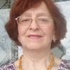 Александра, 65, г.Калининград