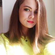 Юлия, 22, г.Ярославль