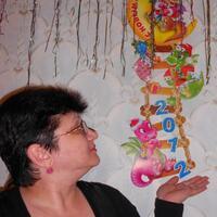 Наталья, 52 года, Рак, Ульяновск