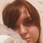 Natasha Sidorova 21 Красноярск