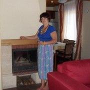 Галина, 54, г.Кадуй