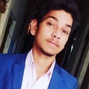 Ankit Bharti, 19, г.Дели