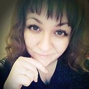 Надюшка, 28, г.Белоярский (Тюменская обл.)