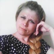 Ольга, 34, г.Ужур