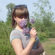 Дарья, 19, г.Новосергиевка