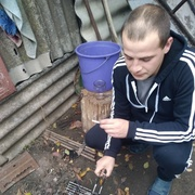 Андрей 29 Мирноград