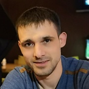 Кирилл 30 Южно-Сахалинск