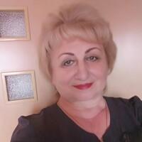 Oксана, 63 года, Водолей, Сарны