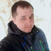 Александр, 31, г.Белово