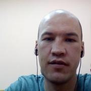 Александр Лазарев 32 Черногорск