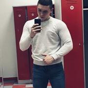 Евгений, 24, г.Реутов