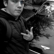 Рустам, 19, г.Черногорск