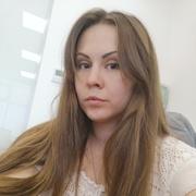 Кристина 29 Екатеринбург