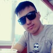 Кирилл, 20, г.Краснокаменск