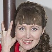 Татьяна, 40, г.Кудымкар