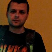 Дмитрий 28 лет (Близнецы) Ивано-Франковск
