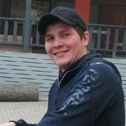 Витя Лысков, 27, г.Великий Устюг