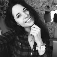 Наталья, 23 года, Козерог, Санкт-Петербург