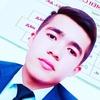 Nurmuhammad, 18, Dushanbe