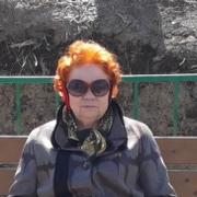 Галина, 68, г.Большой Камень