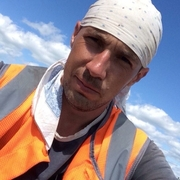 Антон, 29, г.Белогорск