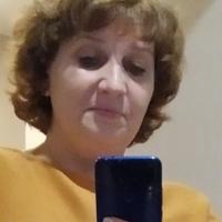 Ларисa, 53 года, Рыбы, Санкт-Петербург