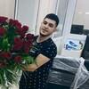 Федя, 22, г.Москва