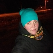 Кристина Голубева, 25, г.Муром