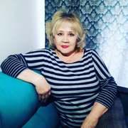 СВЕТЛАНА, 65, г.Одинцово