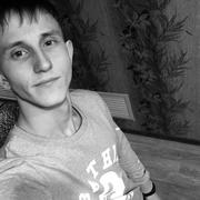 олег, 20, г.Кузнецк