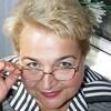 Валентина, 60, г.Висагинас