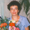 Галина, 67, г.Иланский