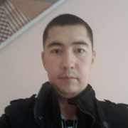 бекет 36 лет (Скорпион) Джамбул