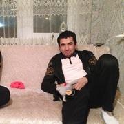 Рашид, 31, г.Хасавюрт