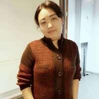 Нургуль, 32 года, Телец, Алматы́