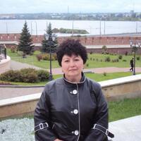 Минкашева, 59 лет, Весы, Набережные Челны