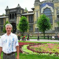 Сергей, 53 года, Дева, Обнинск