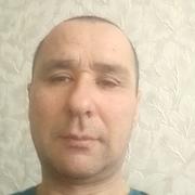 Олег, 47, г.Ковров