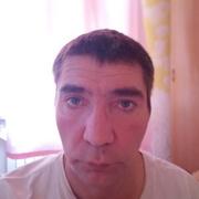 ник, 50, г.Барнаул