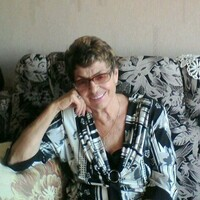 валентина, 72 года, Водолей, Невинномысск