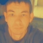 Vadim Valiev 26 Уфа