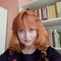 Елена, 46 лет, Рак, Москва