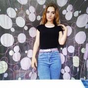 Алина Маркова, 18, г.Кольчугино