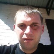 Александр, 32, г.Сергач