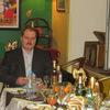 Петр Рычков, 48, г.Ломоносов