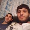Haykaram, 22, г.Абовян