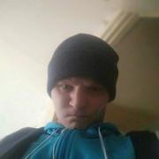 Сергей, 29, г.Горнозаводск